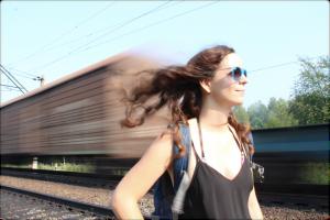 Albane Train