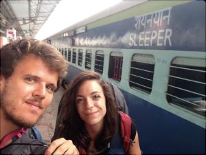 Train inde-2