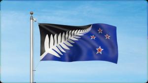 Le potentiel futur drapeau.. Réponse en Mars !