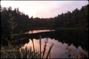 Matheson lake !