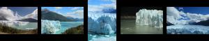 Le Perito Moreno sous tous les angles