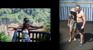 iguazu touristes nimp