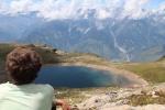 Trek - Lac sacré de l'Himalaya