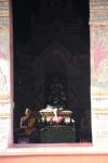 Chiang Mai - toujours un temple